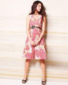 Essential Summer Dress - Petite