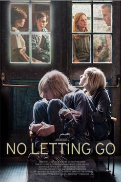 No Letting Go was made with the purpose of sharing the honest truth about the devastating impacts of childhood mental illness in an effort to create conversations, end the silence caused by blame and shame, create awareness and understanding, and help people know they are not alone.