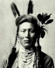 Indian faces - Sioux Cheyenne Mescalero Apache Arapaho ...