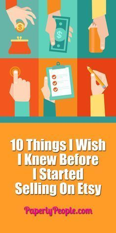 10 Things I Wish I Knew Before I Started Selling On Etsy | I am a take action kind of girl so when I decided to start selling on Etsy I just jumped right in. That really is how I learn best and while it sometimes causes more work, I am okay with that. That said, there were some basic things that I wish I had known going into it! #etsyJewelry
