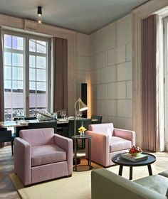 Top London hotels