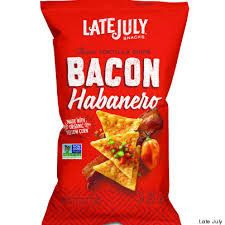 Bacon Habanero Chips (Free Shipping)