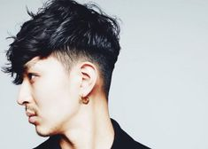 Hipster Haircut For Men Round Face Haircuts, Haircuts For Long Hair, Girl Haircuts, Hipster Haircuts For Men, Hipster Hairstyles, Men's Hairstyles, Medium Hair Cuts, Medium Hair Styles, Curly Hair Styles