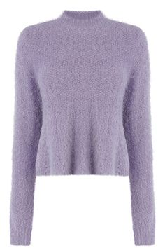 Catherine Kelly Fluffy Swing Jumper