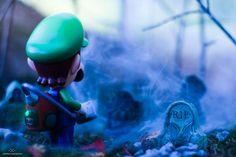 Nintendo World, Nintendo Games, Playstation Games, Figure Photography, Toys Photography, Super Smash Bros, Super Mario Bros, Xbox One, Green Warriors