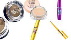 Feirinha Chic : Favoritos da Maybelline - Meu TOP 5 de maquiagem d...