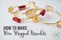 Cómo Hacer Tus Propios Collares Y Bisutería En Casa - Pag 7