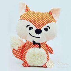 Kuschelfreund Fred der Fuchs in der bezaubernden Probenähvariante von Mimi Butterfly  #kullaloodasbuch #kuschelfreunde #nähen #nähbuch #nähenfürkids #nähenmachtglücklich #nähenfürkinder #schnittmuster #fuchs #kuscheltier #nähenmachtspass #nähenmachtsüchtig #nähliebe