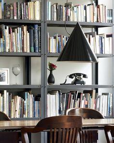 "Un espléndido loft, muy ""newyorker"", en Barcelona | Etxekodeco"
