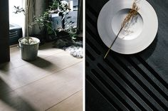 #CMatNoma, an exclusive Club Monaco concept store at world-renowned restaurant Noma in Copenhagen. Photos by @cerealmag
