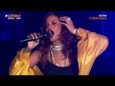 Rihanna - Live at Rock in Rio 2015 / FULL SHOW HD - http://maxblog.com/7435/rihanna-live-at-rock-in-rio-2015-full-show-hd/
