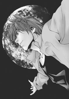 Kira, Light Yagami