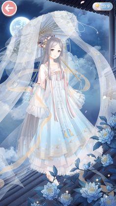 Attire Adaptation (Altered, if need be when drawn) Art Manga, Anime Art Girl, Magna Anime, Kimono Tradicional, Japanese Art Modern, Cute Kawaii Animals, Nikki Love, Dream Fantasy, Anime Dress