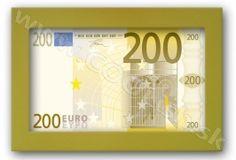 ČOKO Darček Čokoláda s potlačou - 200€