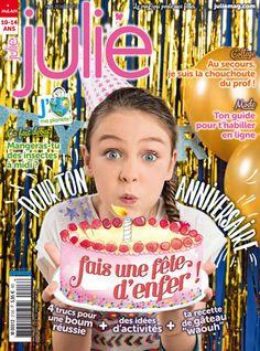 Julie n°213