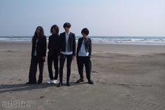 [Champagne]2012/3/9「MUSICA」4月号 MUSICA編集部日記