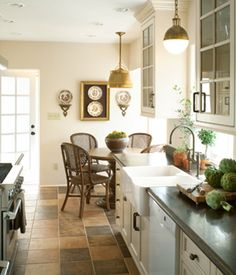 kitchen makeover small lettered cottage