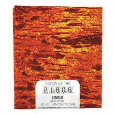 Design By The Piece Fat Quarter Fabrics - 100% Cotton