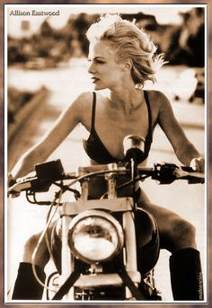 Clint Eastwood's daughter, Alison Eastwood, married her long-time boyfriend, Stacy Poitras. Alison Eastwood, Clint Eastwood, Boyfriend, Daughter, Beautiful Women, Actors, Couples, Celebrities, Kids