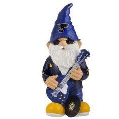 NHL St. Louis Blues Team Thematic Gnome Blues Team, St Louis Blues, Cute Kitchen, Team Names, Gnomes, Nhl, Vintage Antiques, Kitchen Aprons, Cardinals