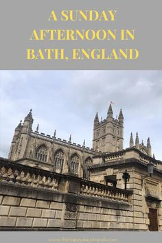 Visiting Bath from South Wales takes just over an hour by car and is well worth a day visit to West of England. Read on for my Sunday afternoon in Bath and things to do in Bath besides the usual Bath activities. This is a great itinerary for a Bath day trip for England staycations and weekend UK break.   Repin to UK Day Trip Boards / UK Travel Boards  #VisitUK #VisitEngland #VisitBath #BathDayTrip #CityOfBath #BathEngland #BathUK #WhatToDoInBath Travel Goals, Travel Advice, Visit Bath, Moving To Barcelona, Visit Uk, My Road Trip, Travel Tips For Europe, South Wales, Carpe Diem