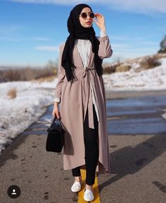 Modest fashion is coming in hot!☺️ So in love... ❤️