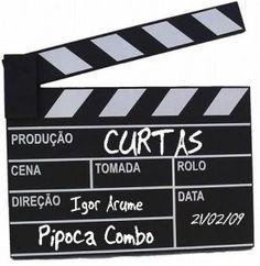 Pipoca Combo » CURTAS: Como se faz um filme?