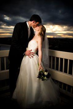 Wedding Day Portraits » AJH Photography