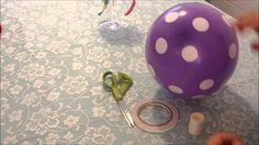 Leijuvat ilmapallot juhliin