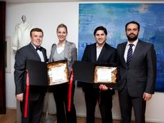 Manessis Top 10 Hotel Awards