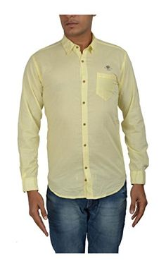 White Collar Fashion blended Cotton Men's Casual Shirt Lo... http://www.amazon.in/dp/B01LYTNTLY/ref=cm_sw_r_pi_dp_x_hX49xb1KY2WWY