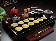 It has been experienced in Japan that a polyphenol present in tea, with strong antioxidant properties, is able to restrain the proliferation of tumor cells in rats. Mineral salts, whose importance today much insisted upon, are present in large amounts in tea.