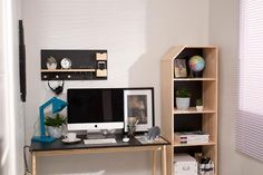 Procurando por um painel de recados multifuncional para o seu lar? O Painel de Recados e Porta-chaves Chat é a pedida certa.