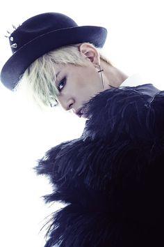 Dong Hyun Boyfriend - Witch