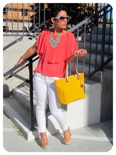 mimi g...love her style!