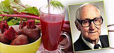 Rudolf Breuss был выдающимся австрийским терапевтом, который всегда приходил на помощь нуждающимся. Он родился в 1899 году и посвятил всю свою жизнь исследованию и поиску альтернативных, не инвазивных методов лечения рака и других тяжелых болезней. Breuss сам утверждал, что уже с 1950 года он с успехом исцелил свыше 2000 раковых больных. С 1986 года существуют […]