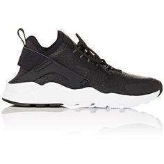 pretty nice 584a7 221d0 Nike Women s Women s Air Huarache Run Ultra Premium Sneakers ( 130) ❤ liked  on Polyvore