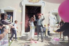 Wedding #2: Federica & Maurizio
