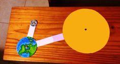 Le ciel et la Terre + C'est pas sorcier sur le système solaire et les volcans. …