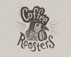 Los gallos de café
