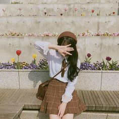 These days, some of the most popular trends in fashion and beauty are coming out from Korea. Here are the top site for buying affordable Korean Fashion online! Korean Girl Fashion, Korean Fashion Online, Korean Fashion Trends, Korean Street Fashion, Ulzzang Fashion, Korea Fashion, Fashion Fashion, Mode Ulzzang, Ulzzang Korean Girl