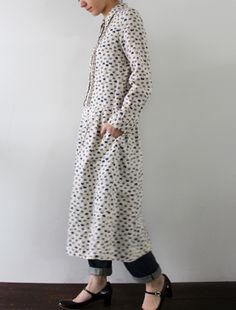 [Envelope Online Shop] Dress papillon 2