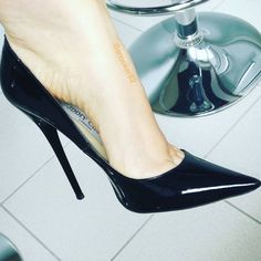 """1,088 Likes, 28 Comments - @snooker82 on Instagram: """"@jimmychoo Anouk"""""""