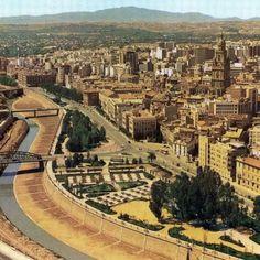 '70 Murcia, Spain
