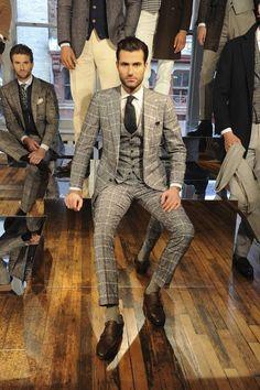 Suit Supply FW16