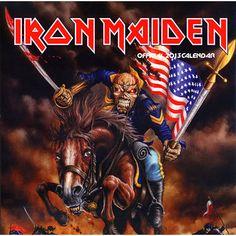 iron maiden new album 2015 - Cerca con Google