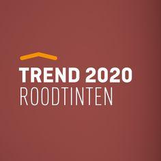 Gespot interieur trend voor 2020 | Diverse roodtinten voor in je huis.
