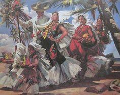Tehuantepec Wedding Boda
