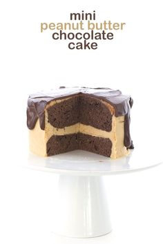 Low Carb Keto Chocol  Low Carb Keto Chocolate Peanut Butter Layer Cake in miniature! And a review of Panasonic's Countertop Induction Oven.  #myCIO   #CES2017  via All Day I Dream About Food