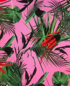 http://kei-concepts.com Tropical Print